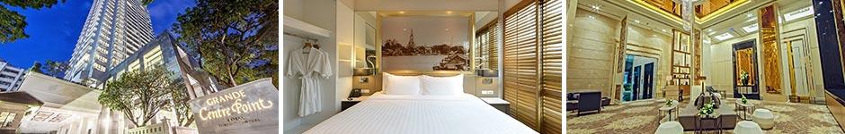 曼谷菲隆奇帝寶酒店