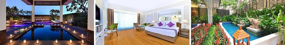 曼谷水門帝寶酒店