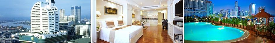 曼谷席隆帝寶酒店
