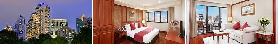 素坤逸帝寶10飯店